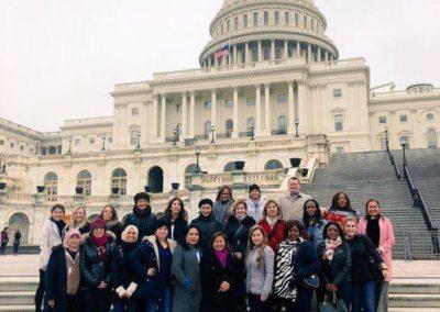 Seminario Parlamentario de Mujeres Líderes