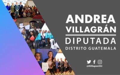 Informe Legislativo 2017 – 2019