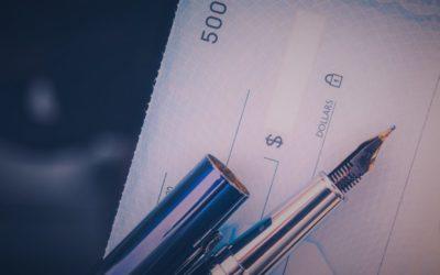 Constancia Salarial 2020