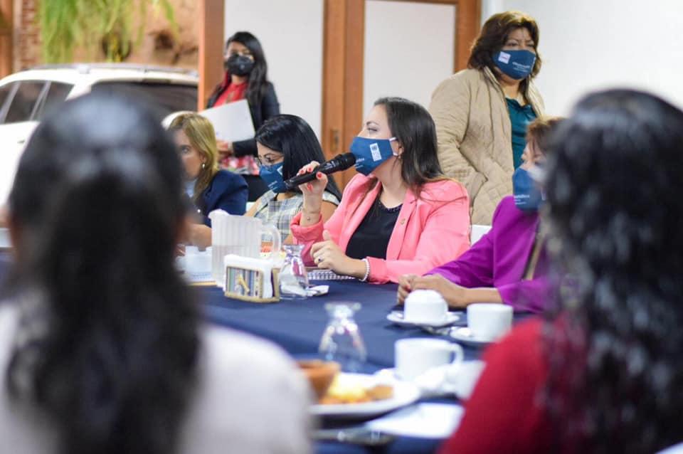 Programas enfocados en género, Presupuesto 2020 y Presupuesto 2021